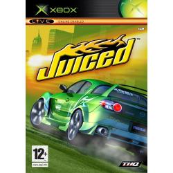 Juiced [ENG] (używana) (XBOX)