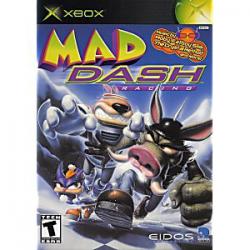 Mad Dash Racing [ENG] (używana) (XBOX)