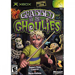 Grabbed by the Ghoulies [ENG] (używana) (XBOX)
