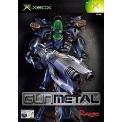 Gunmetal [ENG] (używana) (XBOX)