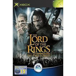 Lord of The rings Two Towers (ITA) [Inny] (używana) (XBOX)