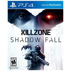 Killzone Shadow Fall [ENG] (używana) (PS4)