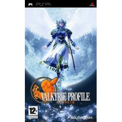 Valkyrie Profile Lenneth [ENG] (używana) (PSP)