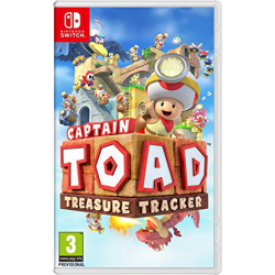 Captain Toad Treasure Tracker [ENG] (nowa) Switch