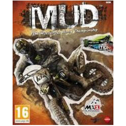 MUD FIM MOTOCROSS WORLD CHAMPIONSHIP [POL] (nowa) (PC)
