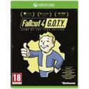 FALLOUT 4 G.O.T.Y [POL] (nowa) XBOX ONE