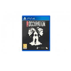 The Occupation [POL] (nowa) (PS4)