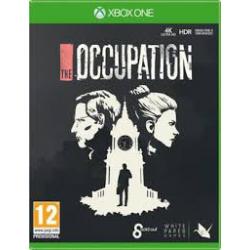The Occupation [POL] (używana) (XONE)