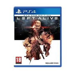 Left Alive [ENG] (nowa) (PS4)