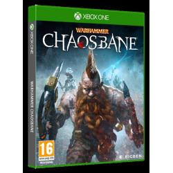 Warhammer Chaosbane Preorder 04.06.19 [POL] (nowa) (XONE)