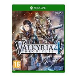 Valkyria 4 Chronicles [ENG] (nowa) (XONE)