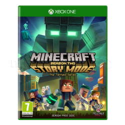 Minecraft Story Mode Season II [ENG] (używana) (XONE)