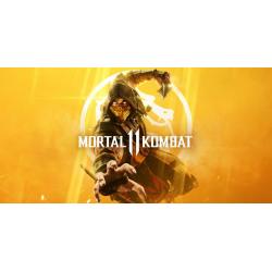 Mortal Kombat XI Preorder 23.04.19 [POL] (nowa) (XONE)