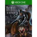 Batman The Enemy Within [ENG] (używana) (XONE)