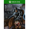 Batman The Enemy Within [ENG] (używana) (XONE)