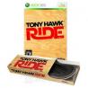 Tony Hawk's Ride + Deska [ENG] (używana) (X360)