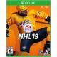 NHL 2019 [ENG] (używana) (XONE)