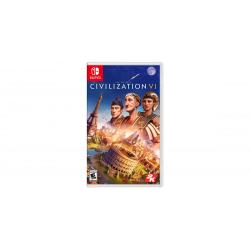 Sid Meier's Civilization VI [ENG] (używana) (Switch)