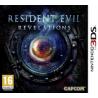 Resident Evil Revelations [ENG] (używana) (3DS)