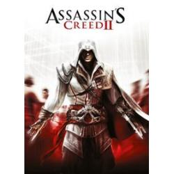 Assassin's Creed + Assassin's Creed II [ENG] (używana) (PS3)