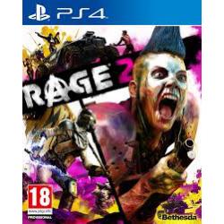 Rage 2 [POL] (używana) (PS4)
