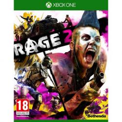 Rage 2  [POL] (nowa) (XONE)