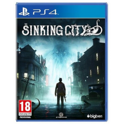 Sinking City Preorder 27.06.2019 [POL] (nowa) (PS4)