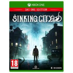 Sinking City Preorder 27.06.2019 [POL] (nowa) (XONE)