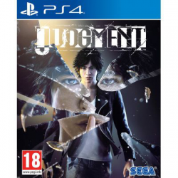 Judgment Preorder 25.06.2019 [ENG] (nowa) (PS4)