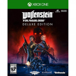 Wolfenstein Youngblood Preorder 26.07.2019 [POL] (nowa) (XONE)