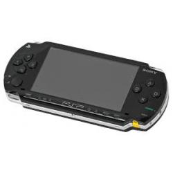 PSP 2004 + karta 4 GB (używana) (PSP)
