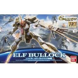 1/144 ELF BULLOCK Gundam (nowa)
