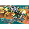 1/144 Gundam Hgbd Jiyan Altron (nowa)