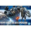 HG Pacific Rim Gypsy Avenger  (Final Battle Specification) (nowa)