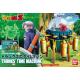Figure-rise Mechanics - Trunks' Time Machine Plastic Model (nowa)