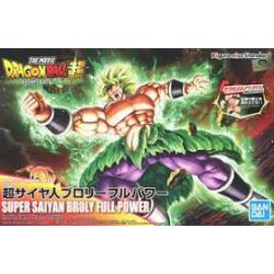 BANDAI FIGURE-RISE DRAGON BALL SUPER SAYIAN BROLY FULL POWER (nowa)