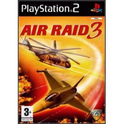 Air Raid 3 [ENG] (nowa) (PS2)