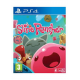 Slime Rancher [ENG] (nowa) (PS4)