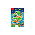 Yoshi's Crafted World [ENG] (nowa) (Switch)