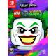 Lego DC Super Villains + DLC [POL] (nowa) (Switch)