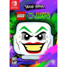Lego DC Super Villains + DLC [POL] (nowa) (Switch)