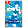 Fitness Boxing [ENG] (nowa) (Switch)