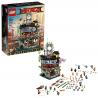 Lego Ninjago Miasto 70620 (nowa)