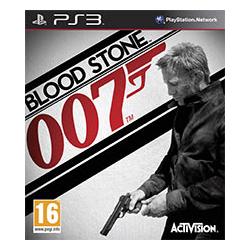 007  BLOOD STONE [ENG] (Używana) PS3