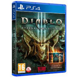 Diablo 3 Eternal Collection [POL] (używana) (PS4)