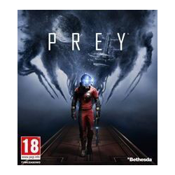 Prey [POL] (nowa) (PC)