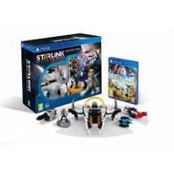 STARLINK BATTLE FOR ATLAS STARTER PACK [POL] (używana) (PS4)