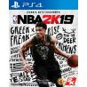 NBA 2K19 [ENG] (używana) (PS4)