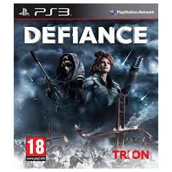 Defiance [ENG] (używana) (PS3)