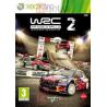 WRC FIA WORLD RALLY CHAMPIONSHIP 2 [ENG] (używana) (X360)